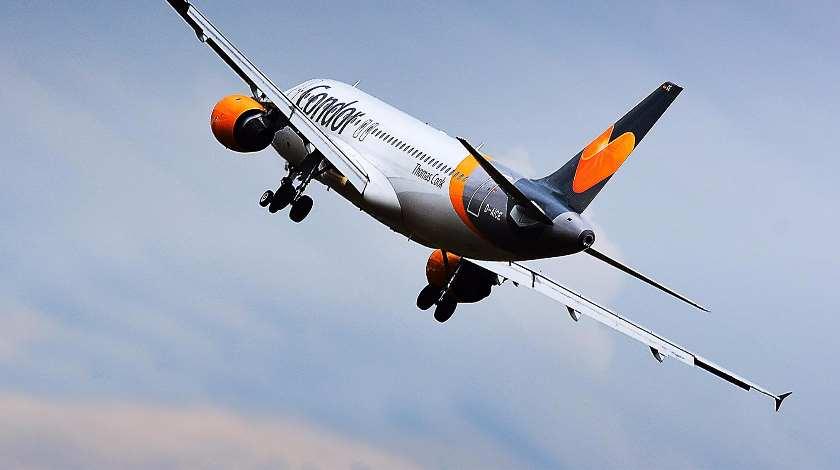 Condor получил займ на сумму в 380 миллионов евро