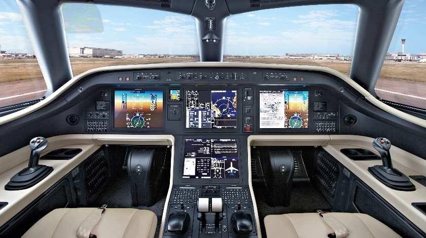 Embraer Praetor 500 прошел сертификацию EASA и FAA