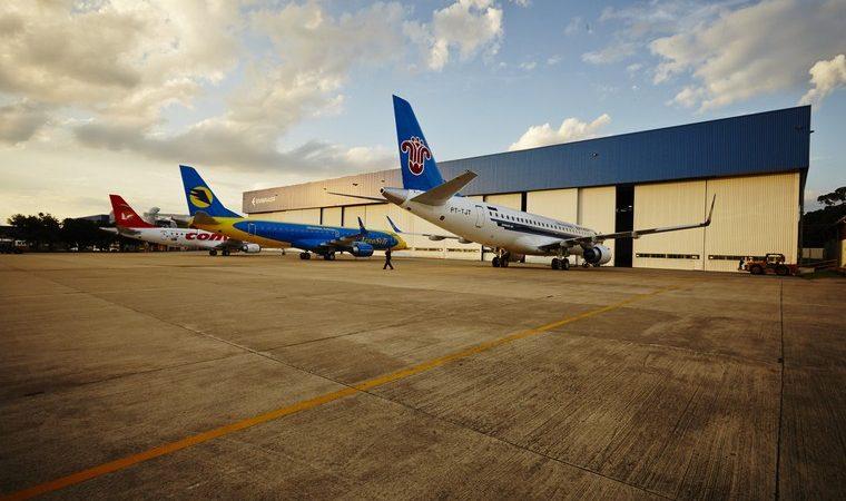 embraer sjk free big 760x450 - Embraer отправит всех работников в отпуск на время перехода под управление Boeing