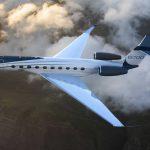 NBAA-BACE: Gulfstream раскрыл завесу тайны над проектом G700