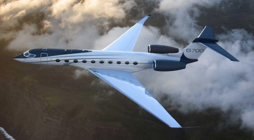 g700 816x450 - NBAA-BACE: Gulfstream раскрыл завесу тайны над проектом G700