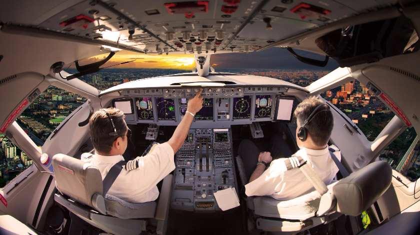 выбор самолета для покупателей