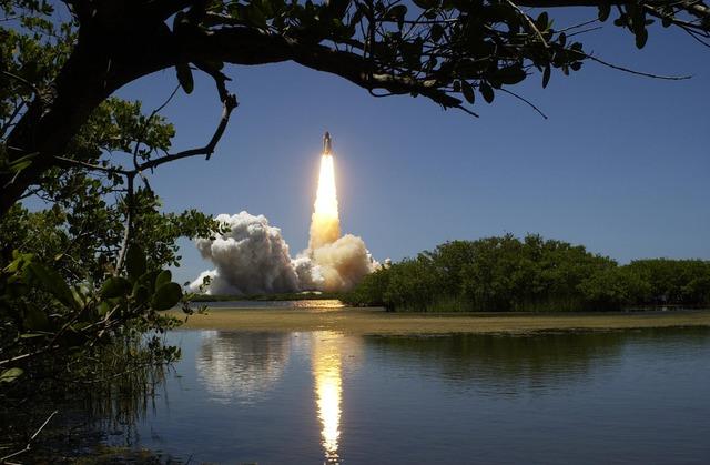 rocket 969 640 - Счастливый билет в космос