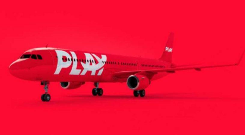 Еще одна попытка возродить авиакомпанию WOW Air