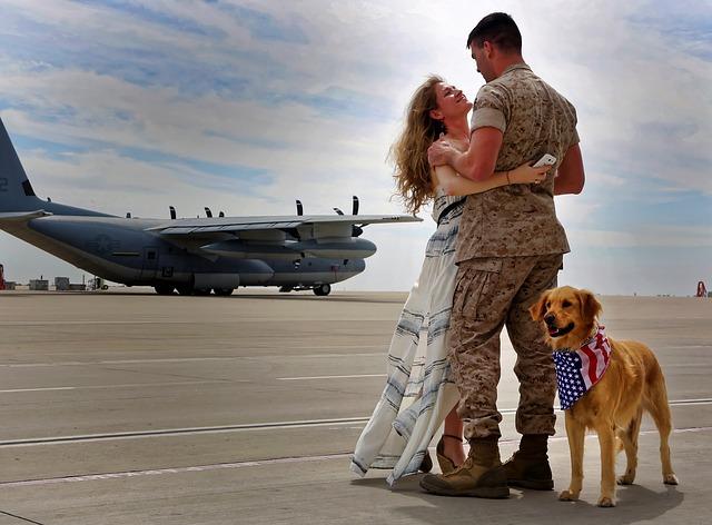army 958204 640 - 10 самых романтичных направлений на частном самолете