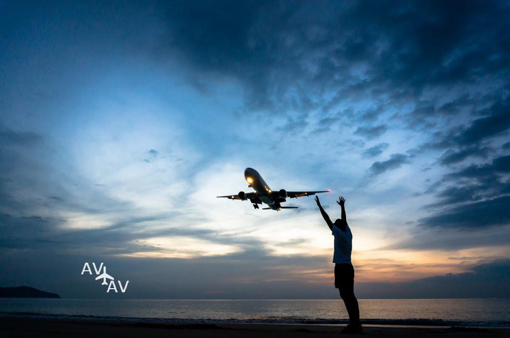 aviacia love - 10 признаков того, что вы любитель авиации