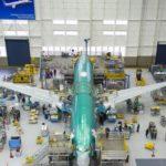 Boeing и Китай укрепляют сотрудничество несмотря на торговую напряженность