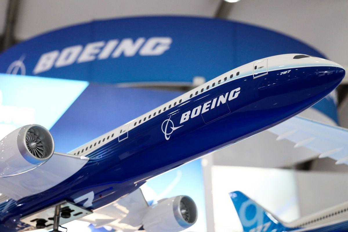 Пилоты подали в суд коллективный иск к концерну Boeing
