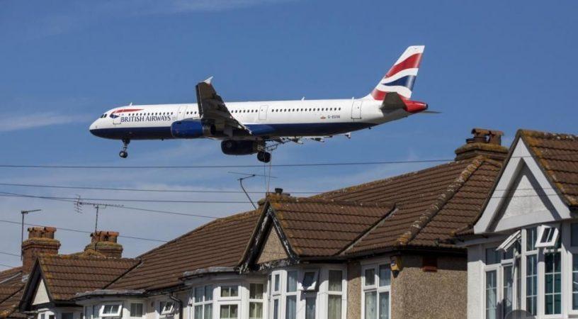 british airways 816x450 - Очередной сбой компьютерной системы в British Airways