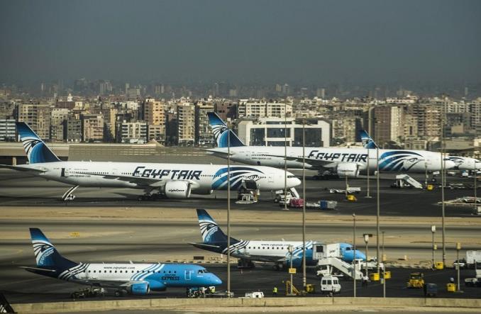 egyptaircairoairport - Новый аэропорт для новой столицы Египта