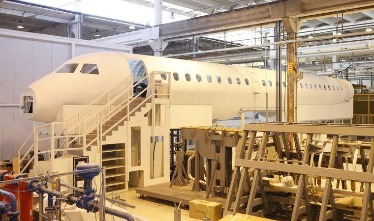 embraer e2 4 free big 760x450 - Результаты работы подразделения коммерческой авиации снизили стоимость Embraer