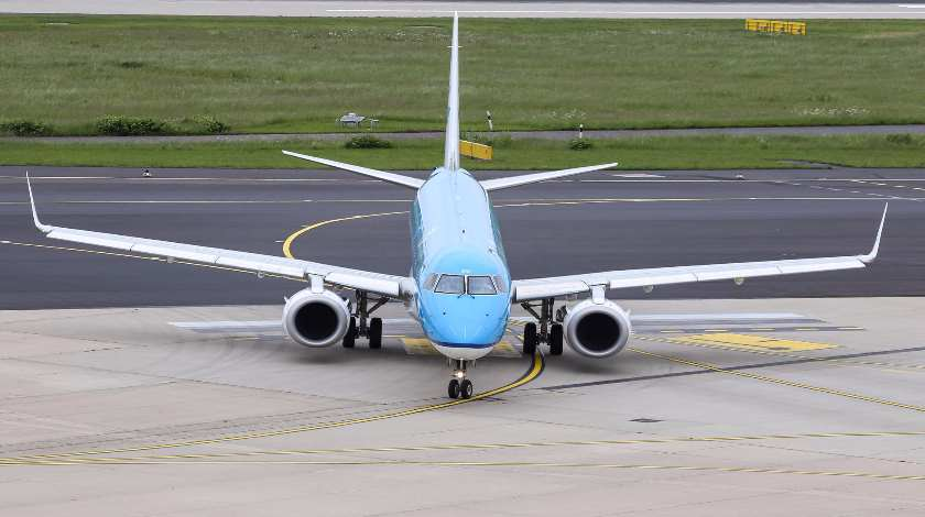 KLM приобретет самолеты Embraer E195-E2 на сумму в 2,5 миллиарда долларов