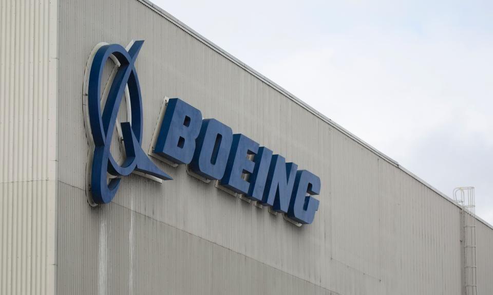 Cпор Airbus-Boeing по поводу субсидий может быть завершен уже в июне