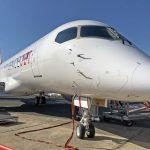Trans States Holdings отменила заказ на Mitsubishi SpaceJet