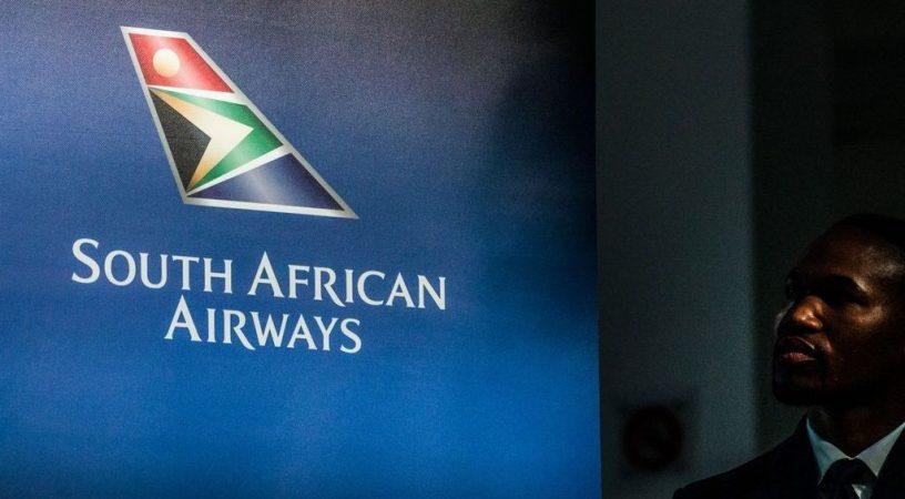 Еще одна государственная авиакомпания близка к краху. На этот раз из ЮАР