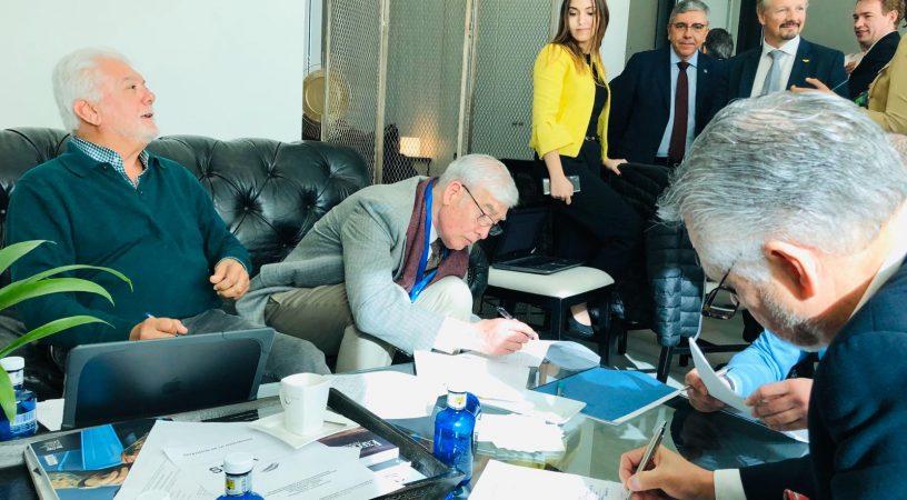 sbaa3 816x450 - В Мадриде объявлено о создании Испанской ассоциации деловой авиации - SBAA