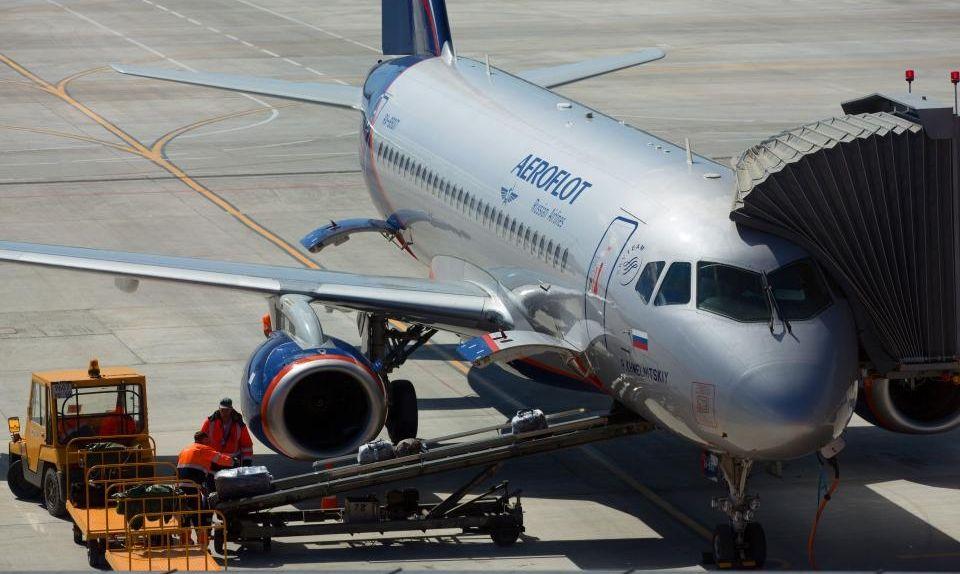 Отчаянная попытка спасти проект SSJ100… и снова за счет налогоплательщиков