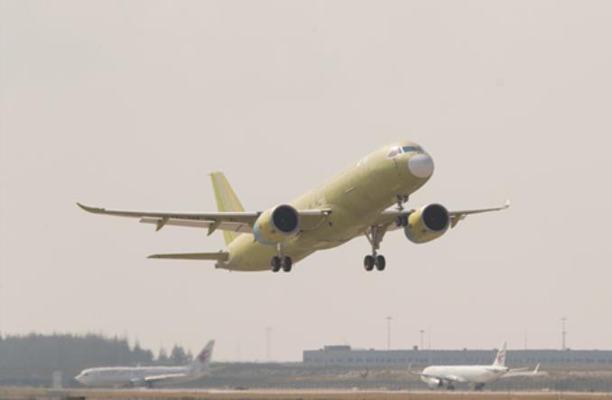 Ожидает ли программу C919 судьба провального SukhoiSuperJet-100?