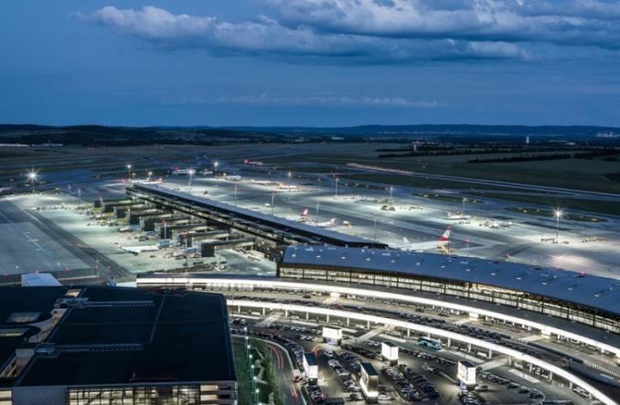 wiedenairport - Аэропорт Вены бьет рекорды, но темпы роста замедлились