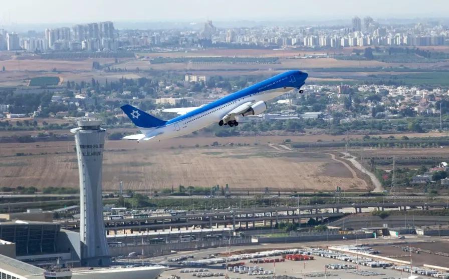 wzion - «Крылья Сиона» - новый самолет для израильских VIP