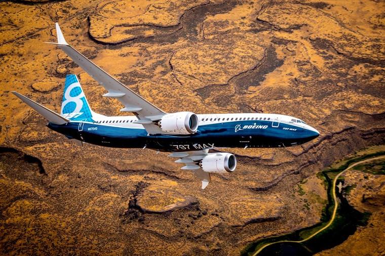 Бывший пилот концерна Boeing может предстать перед судом