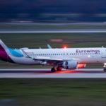 Правительство Германии поможет перевозчикам заменить устаревшие самолеты