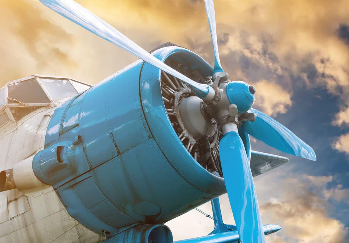 Сегодня Международный день гражданской авиации