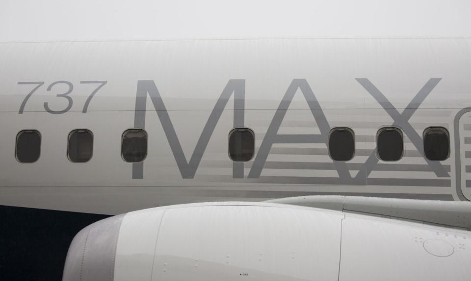 Надежды Ryanair на MAX растут, в Малайзии уменьшаются
