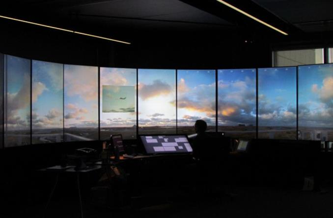 Виртуальная диспетчерская в Норвегии