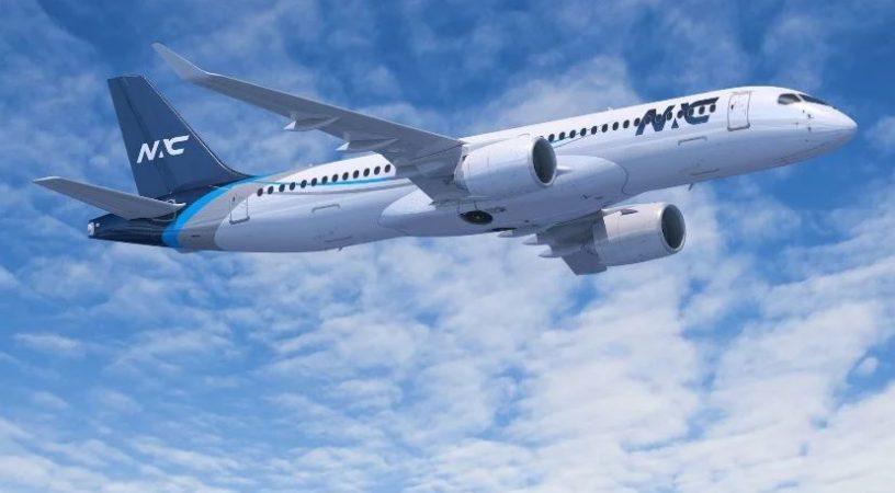 Nordic Aviation Capital закупит 20 самолетов Airbus A220