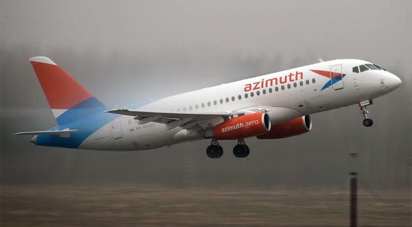 Проблемы SSJ-100 и успехи авиакомпаний - в России подвели итоги прошлого года