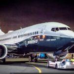Проект Директивы летной годности для Boeing 737 MAX от EASA