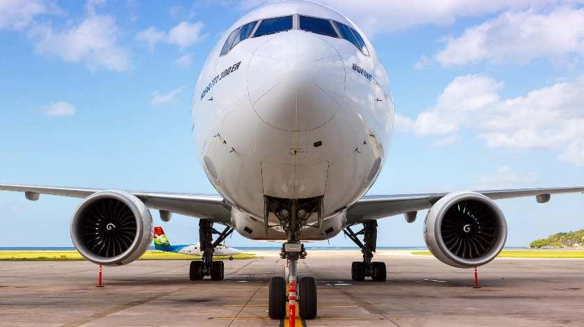 Поставки Boeing за 2019 год упали на 53%