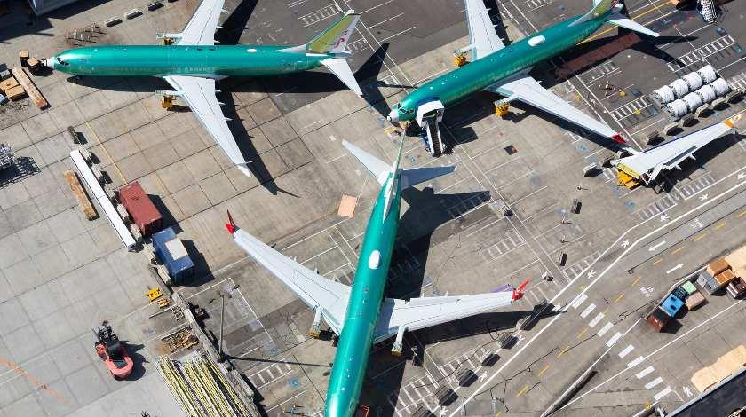 Повторный запуск Boeing 737 MAX потребует значительных финансовых вложений