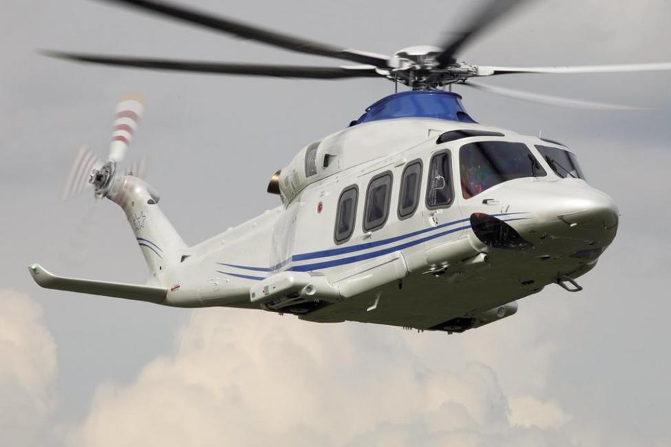 Выбираем двухмоторный вертолет для работы