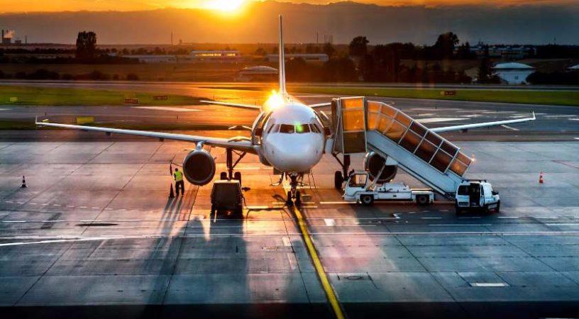 Самые яркие моменты в авиации 2019 года