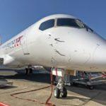 Первая поставка самолета SpaceJet M90 вновь откладывается