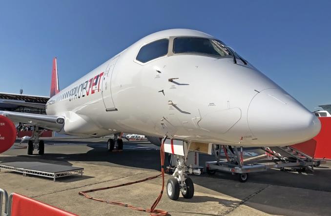 Mitsubishi Space Jet