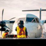 Коронавирус и его влияние на авиационную отрасль в Китае