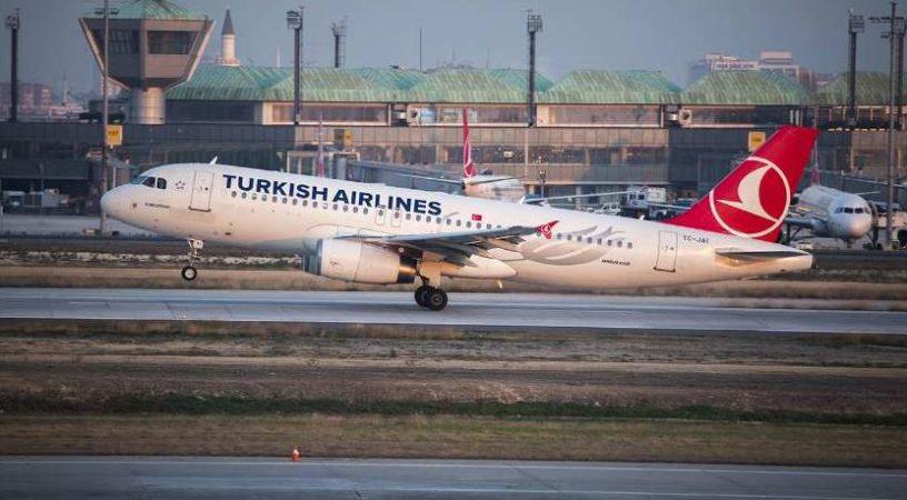 Турция запретила авиасообщение с 9 европейскими странами