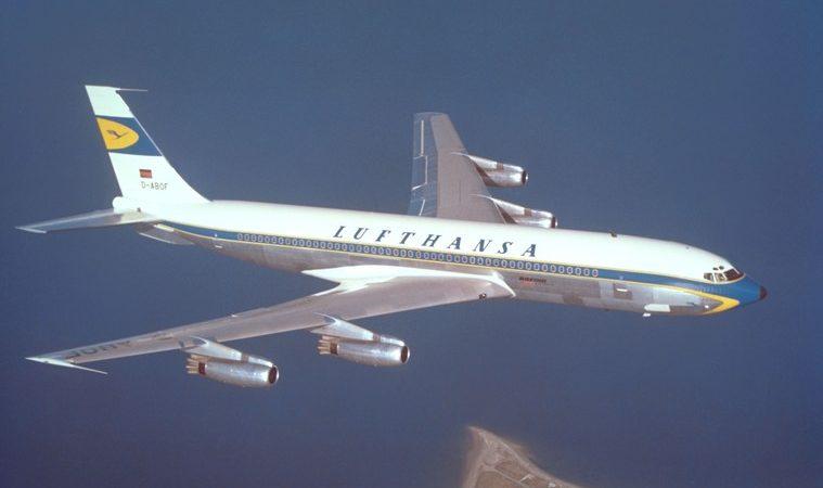 Boeing 707 представил основные конструктивные особенности, которые до сих пор являются эталоном в коммерческой авиации сегодня