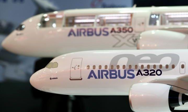 Airbus опроверг слухи о разработке нового варианта A321neo