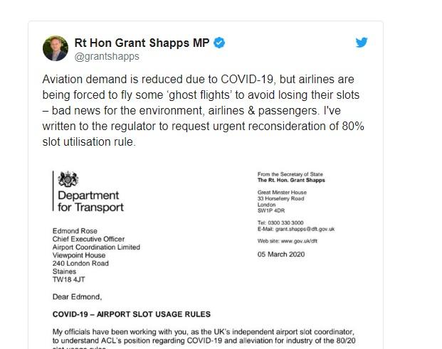 Твитт из Британии в ЕС