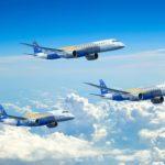 Embraer создает технологии для борьбы с COVID-19