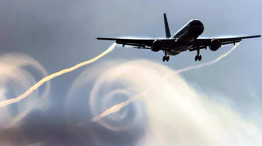 Что такое турбулентность, и чем она опасна?