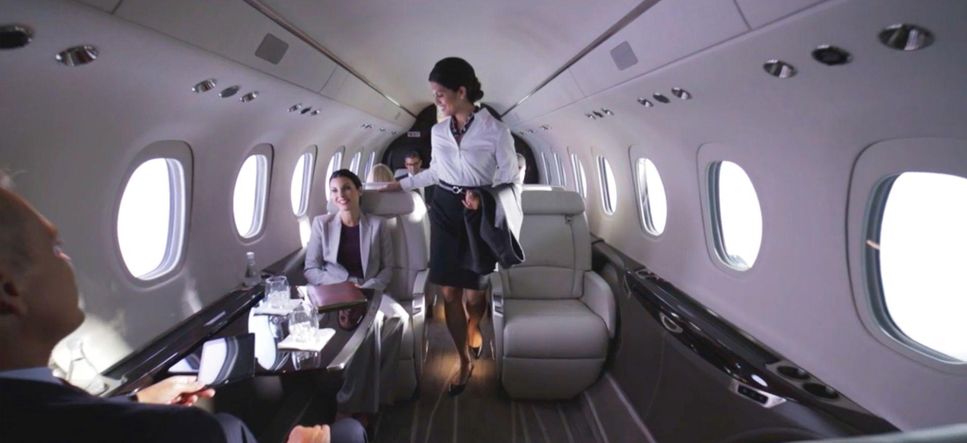 Cessna-Longitude