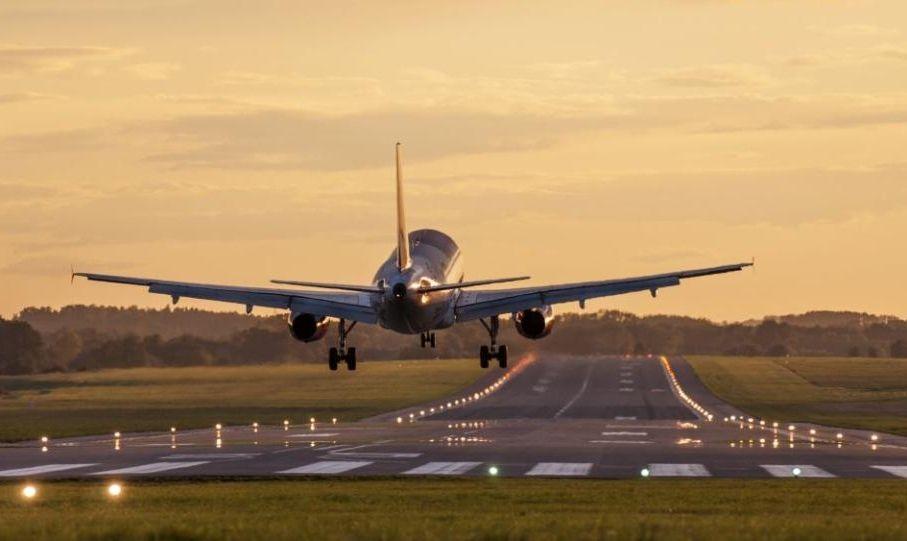 самолет - государственная помощь авиакомпаниям