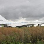 Ту-144 - сверхзвуковой неудачник и его брат-близнец Concorde