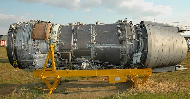 Д-30КУ  - двигатель самолетов-убийц