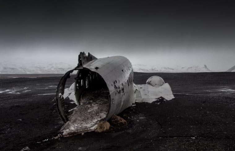 крупнейшие катастрофы в авиации
